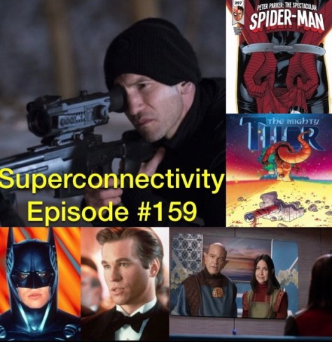 Superconnectivity #159
